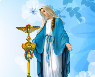 A Legião de Maria celebra 100 anos