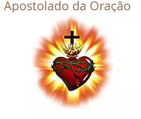 Novo horário da Missa do Apostolado da Oração