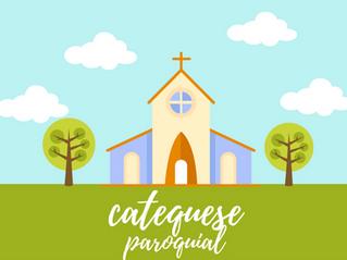 Carta de Dom Peruzzo orienta sobre Catequese para 2021