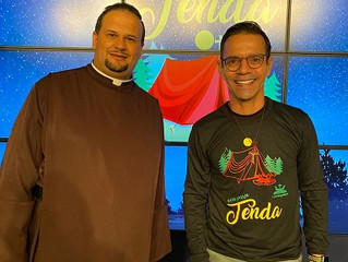 """Programa """"Vem pra Tenda"""" destaca a importância dos acampamentos de evangelização"""