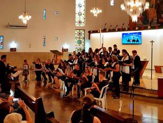 I Concurso de Composição Coral irá premiar melhor obra de música sacra