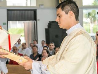 Canal no Youtube esclarece dúvidas sobre Liturgia, ritos e curiosidades da Igreja Católica