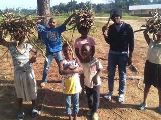 Libéria: missionários pela fraternidade e evangelização