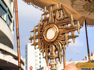 Maior evento de Curitiba, o Corpus Christi terá adaptações em sua programação