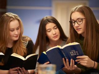 Adolescentes: como educá-los para que não deixem os valores cristãos?