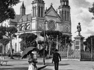 História da Catedral Basílica é contada em exposição virtual