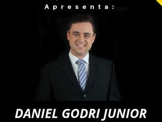 PPW - Grupo de Oração Apresenta: Daniel Godri Junior - Palestrante