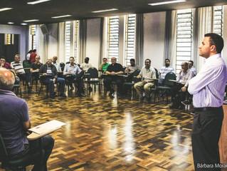 Arquidiocese de Curitiba recebe e acolhe novos padres