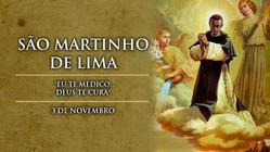 Dia 3 - São Martinho de Lima