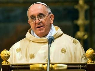 Papa na intenção de oração de julho: rezar pelos que administram a justiça