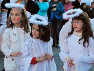Holywins: Celebrar a santidade e não o dia das bruxas