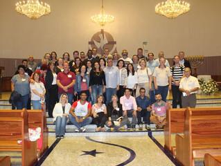 Seminário regional da Campanha da Fraternidade propõe ações para 2019
