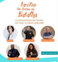 APROFUNDAMENTO - FAMÍLIAS EM ORDEM DE BATALHA