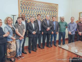 Corpus Christi 2020 já está em planejamento em Curitiba