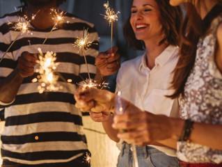 Depois do Natal e das festas, o que fazer com o ano que se inicia?