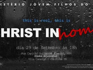 Filhos do Céu - CHRIST IN HOME - 29/09/2018