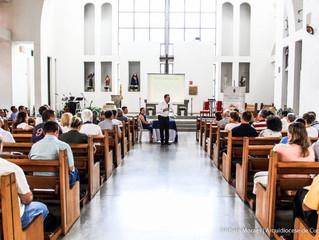 Realizado o I Seminário do Serviço canônico-pastoral de pessoas separadas ou divorciadas
