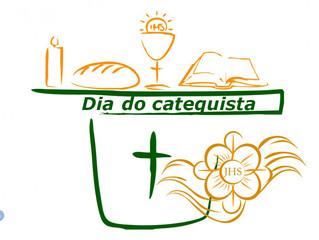 Concentração Arquidiocesana de Catequistas