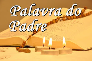 Palavra do Padre Messias - Corona Vírus