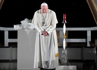 Homilia do Papa Francisco na Solenidade de Santa Maria Mãe de Deus