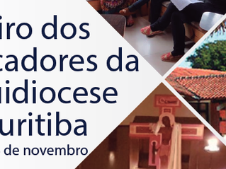 I Retiro dos Educadores da Arquidiocese de Curitiba