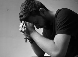 Orar em meio à tribulação