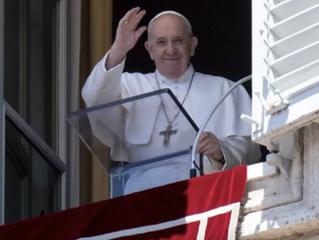 Papa Francisco: Não podemos ser bons cristãos se não permanecemos em Jesus