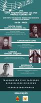 Coro Arquidiocesano de Curitiba promove encontro online na próxima terça, 4 de agosto