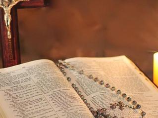 Em tempo de pandemia, redescubramos a Palavra de Deus, indica bispo