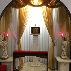 Paróquia São Martinho de Lima