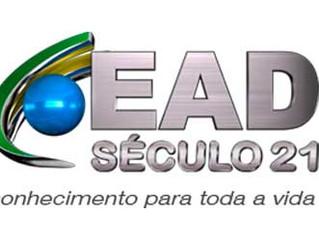 Cursos Gratuitos - EAD Século 21