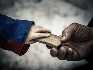 Na semana do 3º Dia Mundial dos Pobres, a Arquidiocese de Curitiba reforça mensagem de aproximação c