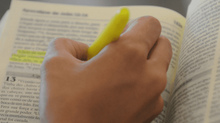 Setembro: Mês da Bíblia 2020 vai favorecer o estudo sobre o livro de Deuteronômio