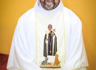 Mensagem aos paroquianos da São Martinho de Lima