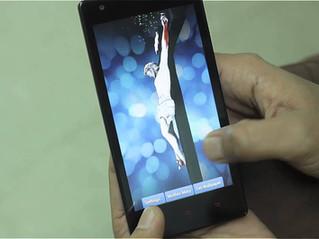 Em tempo de pandemia, iniciativas da Igreja oferecem conforto por videochamadas e telefonemas