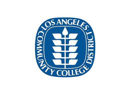 LACCD Management Issues