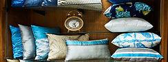 almofadas em natal