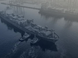 Software and analytics improve tug dispatch