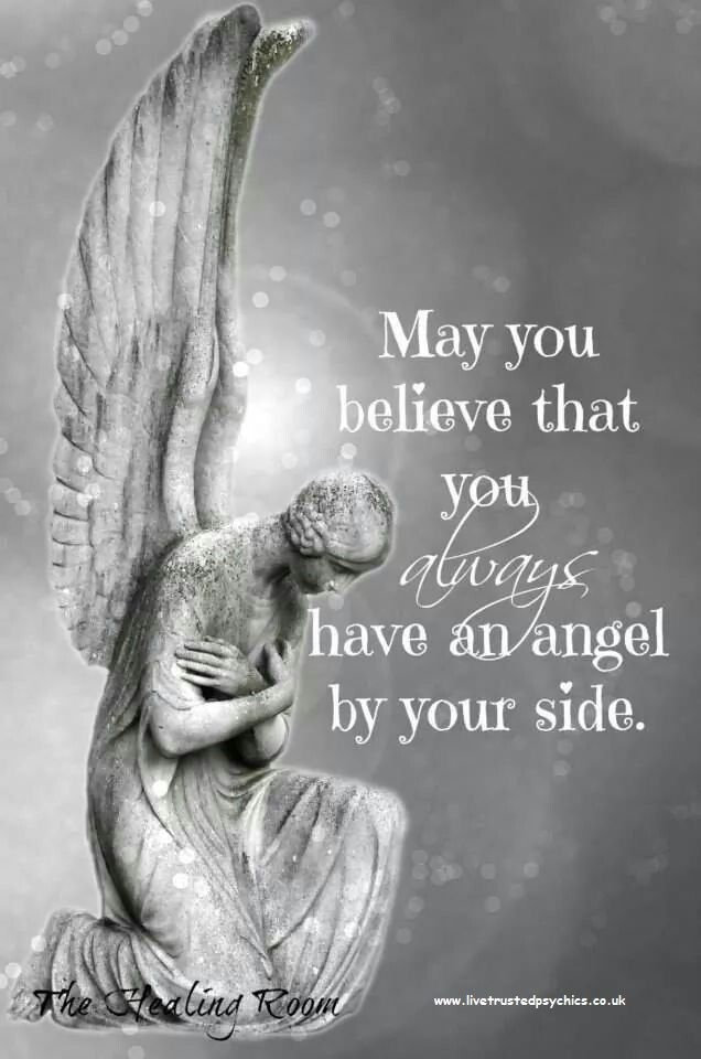 Angel Card Intuitive Readings