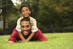 Father and son- Kalamazoo, MI- Stancati & Associates