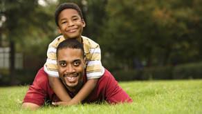 """National Campaign Encourages Dads to Show """"#Dadication"""" in the Face of Challenges"""