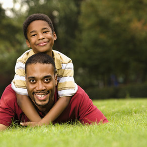 5 Ways to Handle Parenting Positively