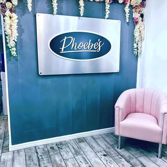 Phoebe's Salon
