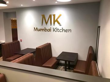Mumbai Kitchen Benches