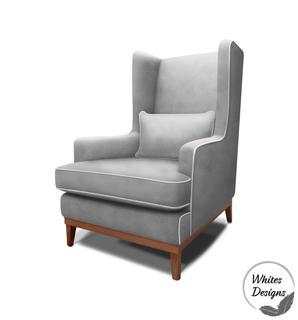 Pembroke Wing Chair