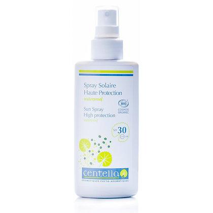Sun Spray High Protection- 125ml