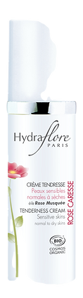 Hydraflore Tenderness Cream / Normal to Dry Skin - 40ml