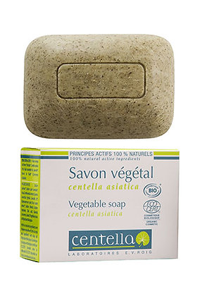Centella Asiatica Cleansing Bar - 100g