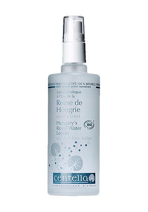 Hungary's Royal Water Lotion - 125ml