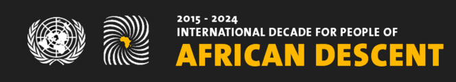 International Decade of People of African Descent